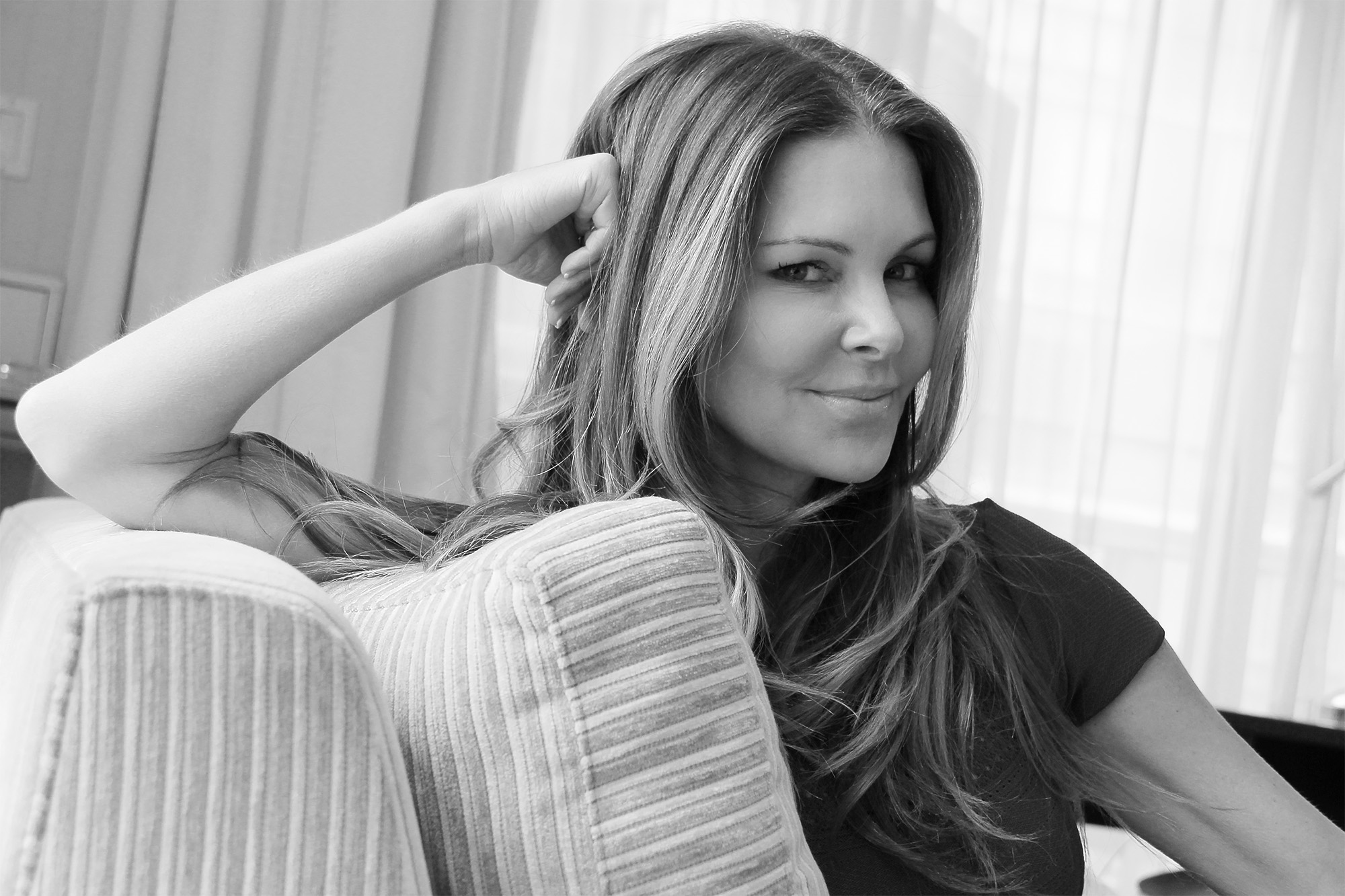 Mary Zilba Mr Dreamz magazine